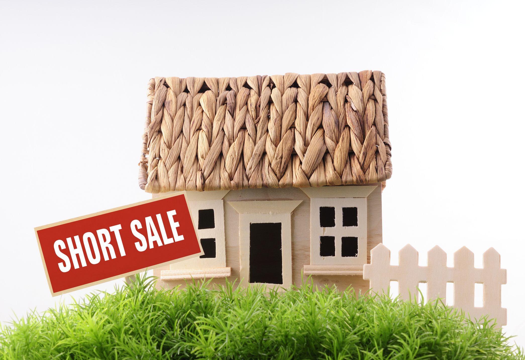 short sale Houston
